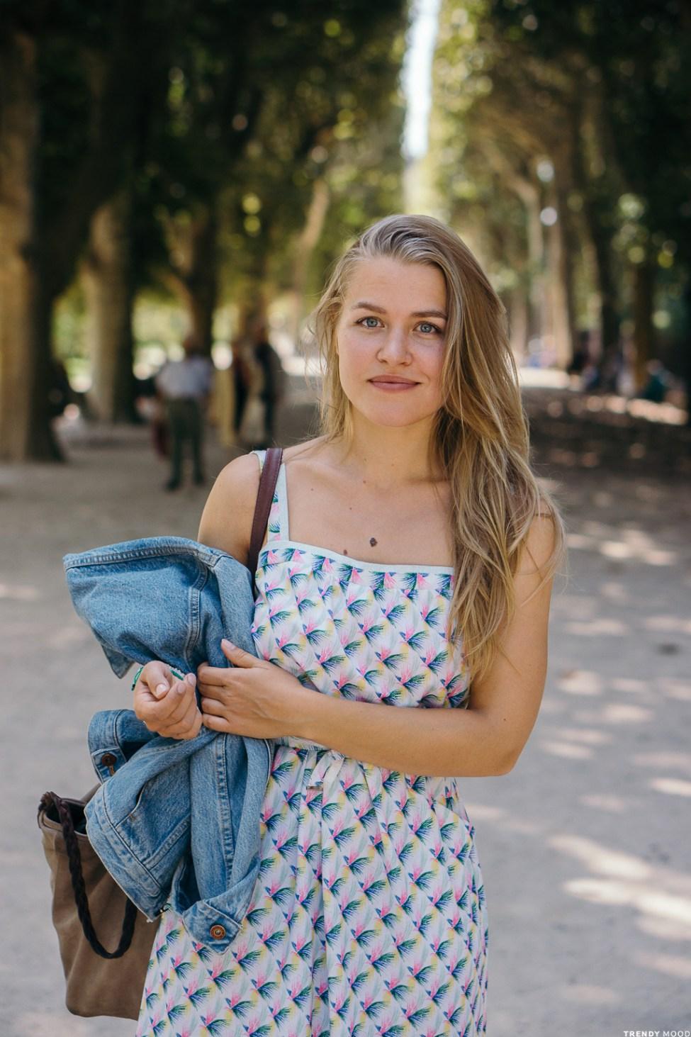 Pauline - Jardin des Plantes-1