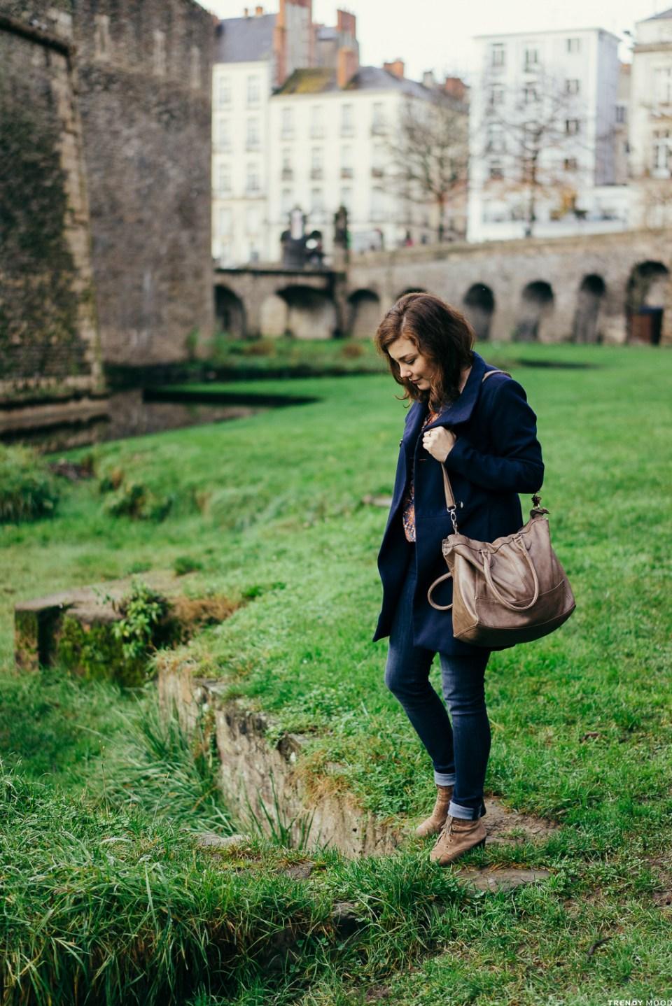 Sandra - Chateau des Ducs de Bretagne-8