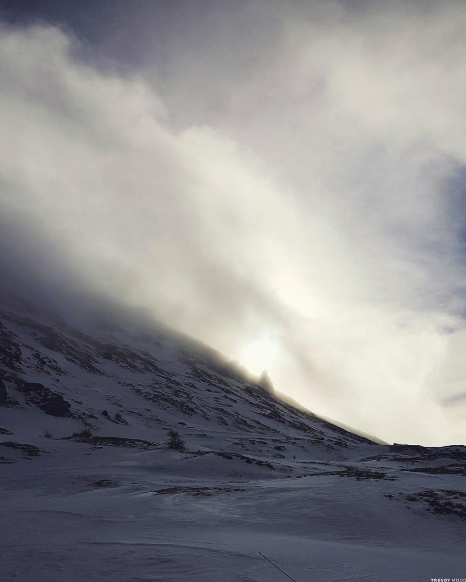 Montagne Val Cenis
