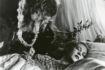 La Belle et la Bête - Jean Cocteau