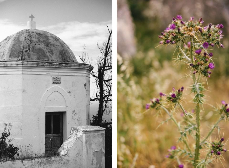 Corbara-Chapelle
