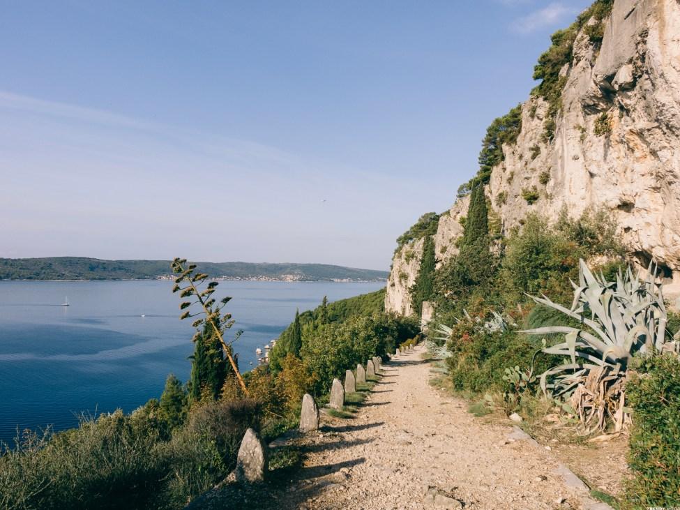 Photographie RX100III - Croatie