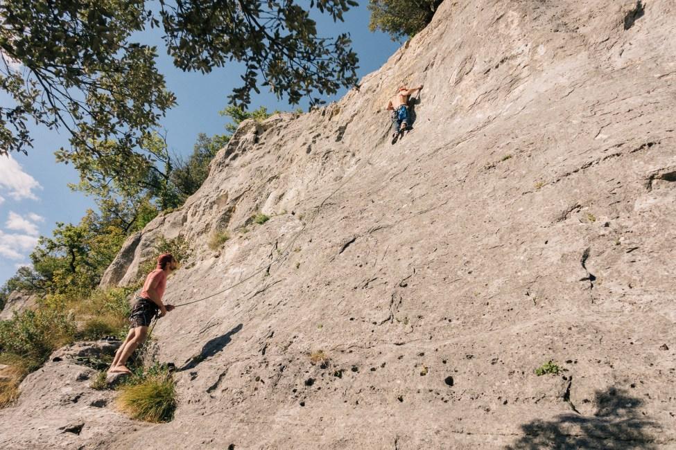 Escalade Charente-9