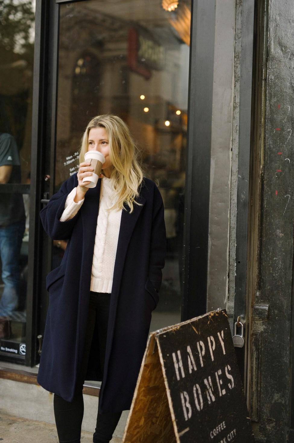 Street Style & Coffee