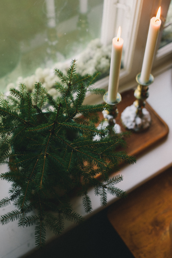 Lovely Life - Längtan efter jul