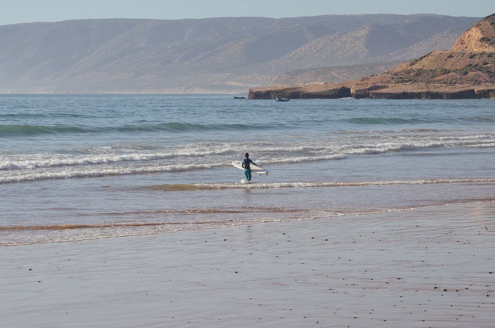 Maroc - Surf