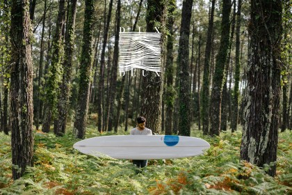Dix-Deux - Un cadavre exquis - Livre surf et voyage
