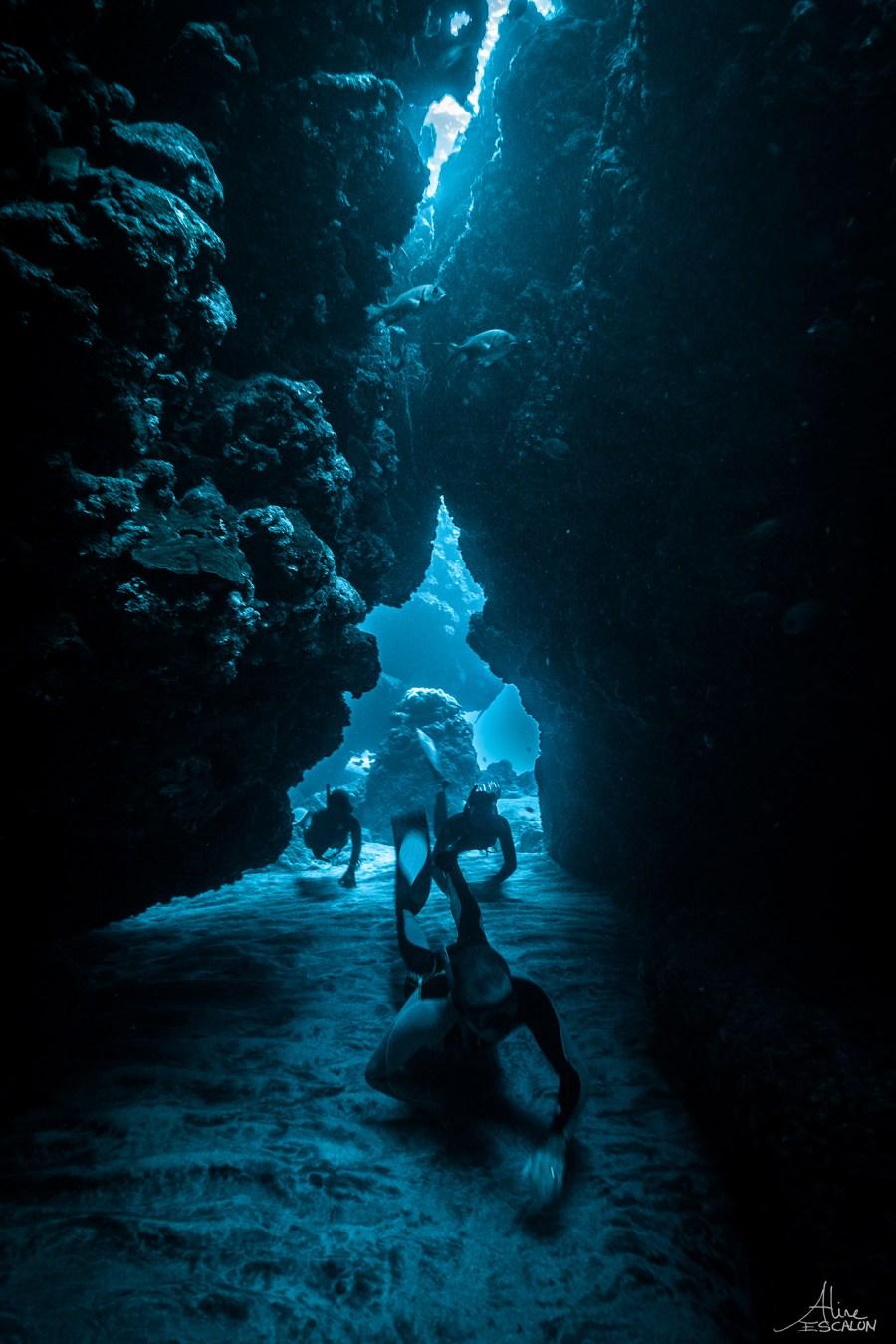 Apnée - Exploration des fonds marins - Aline Escalon.jpg