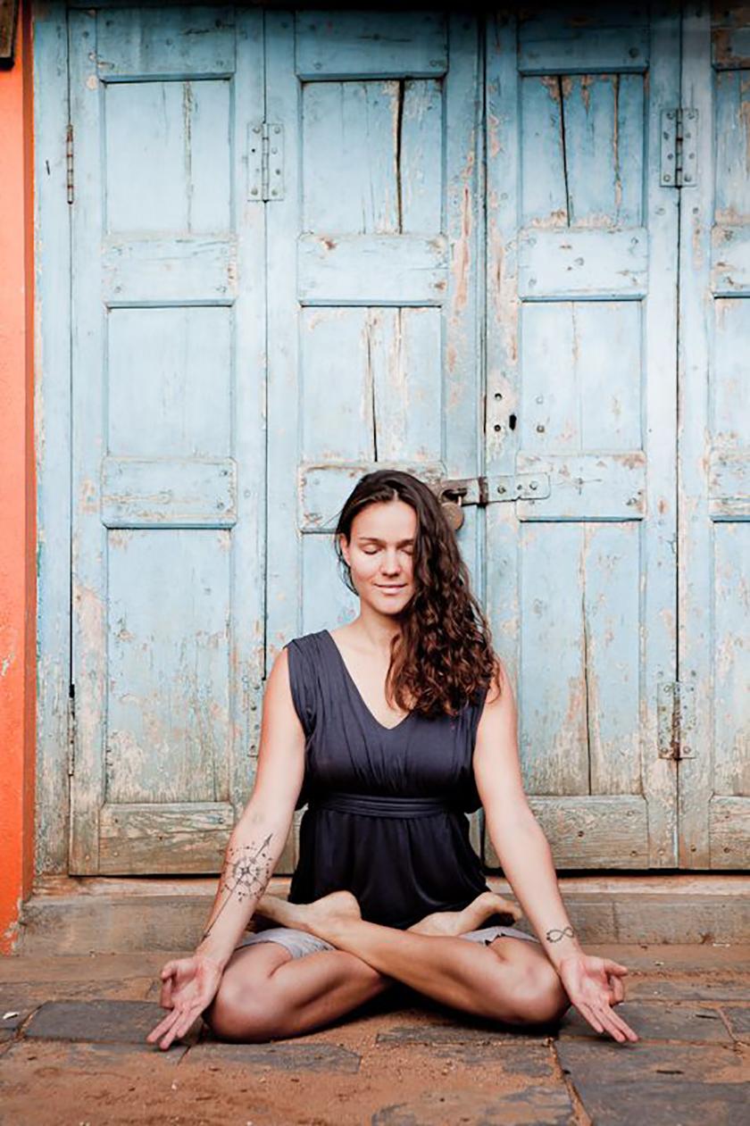 Yoga et méditation - Slow life