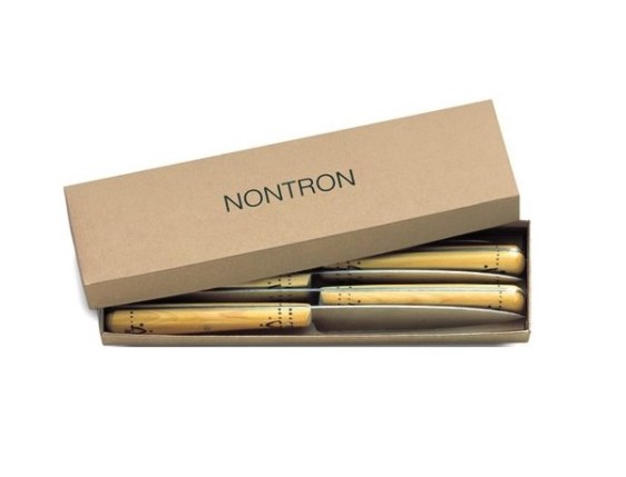 boite-de-6-couteaux-de-table-office-nontron-lame-10cm