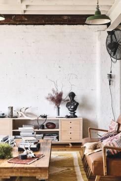Coffee Table - My Domaine