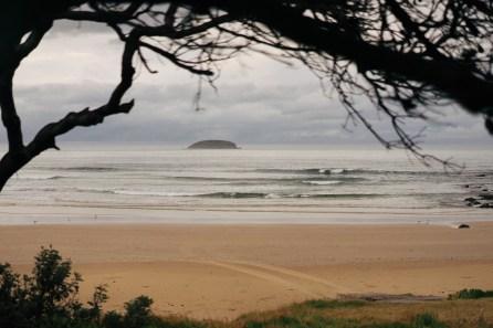 Emerald Beach - Australie