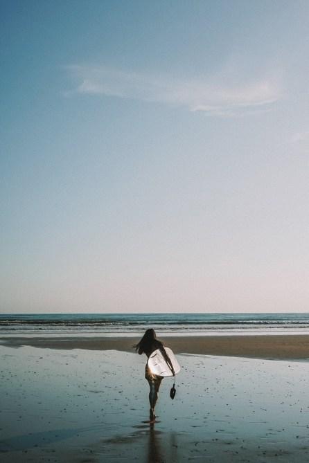 Thaïland - Apprendre le surf