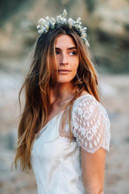 Emilie Eychenne - Mariée