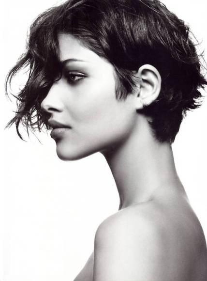 Ana Beatriz Barros - Allure - Coupe courte