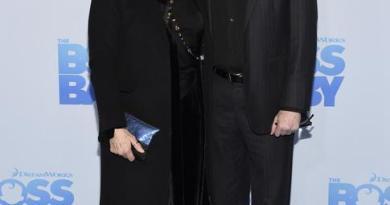 News Cinema, morta la moglie di Steve Buscemi – Ultima Ora