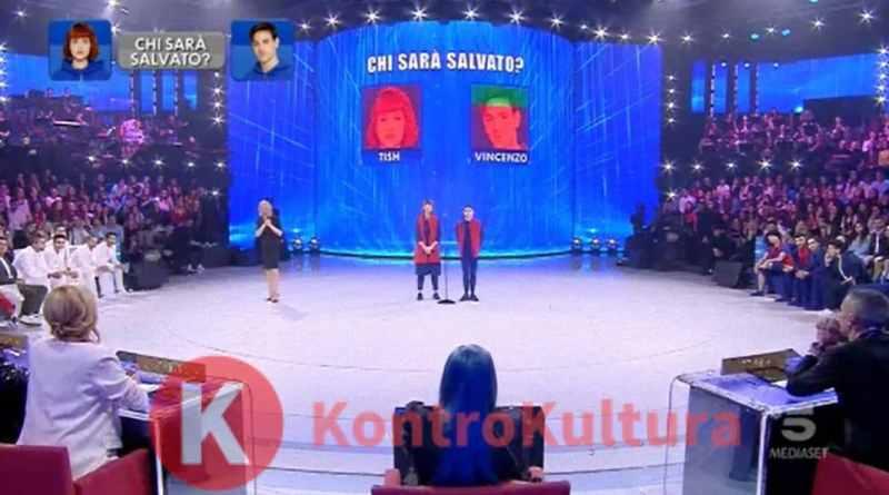Amici 18: ecco chi è l'eliminato della terza puntata del talent show di Maria De Filippi – Kontrokultura
