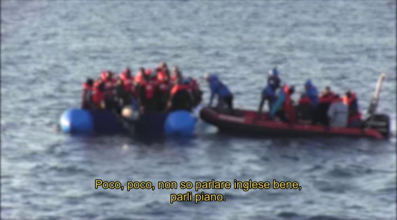Migranti sono in pericolo di vita, ma soccorritori italiani e libici non si capiscono: le intercettazioni