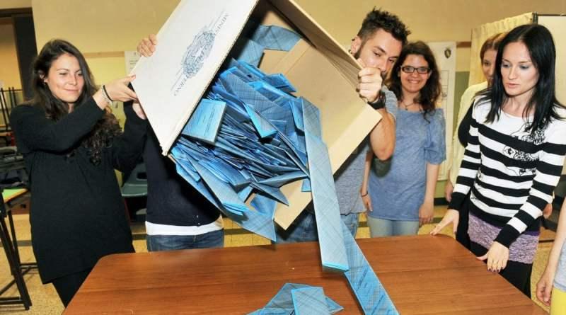 Sicilia, amministrative in 34 Comuni: chiamati alle urne 500 mila elettori dell'Isola