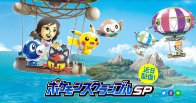 Confermato ufficialmente Pokémon Rumble Rush per dispositivi Android e iOS – Pokémon Millennium