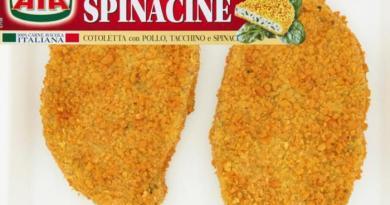 News Rischio plastica, Aia ritira spinacine – Ultima Ora