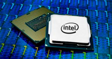 CPU Intel Rocket Lake prodotte da Samsung? Fermi tutti – Tom's Hardware Italia