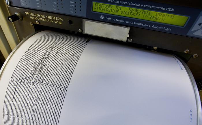 News Sisma magnitudo 3.4 a largo Pantelleria – Ultima Ora