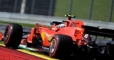 LIVE F1, GP Germania 2019 in DIRETTA: ecatombe Ferrari, problemi per Leclerc e Vettel. Hamilton in pole position – OA Sport