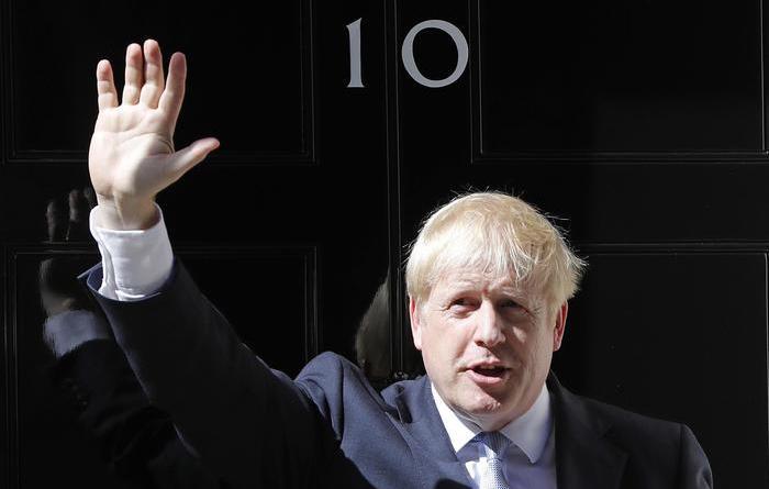 News Effetto Johnson, Tory primo partito – Ultima Ora