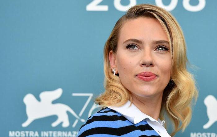 Johansson, film a volte sono un destino