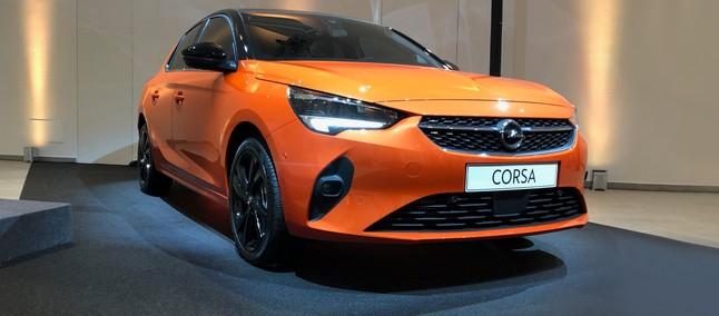 Opel Corsa: tutte le cose da sapere sulla nuova generazione | Video anteprima