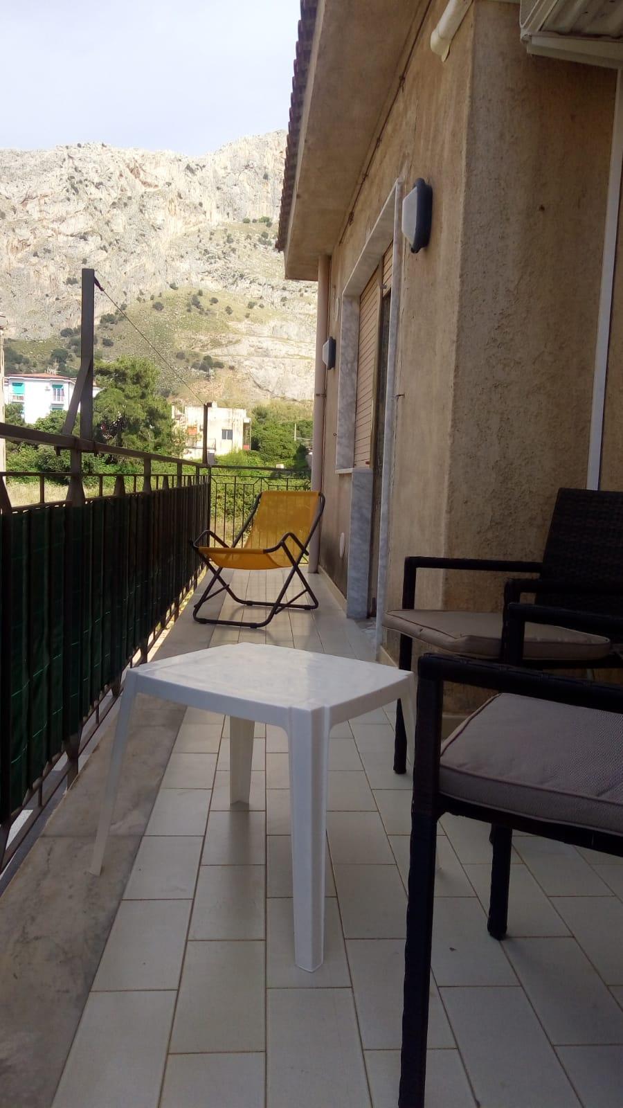 Locasi appartamento, per brevi periodi, Comune di Isola delle Femmine, Palermo