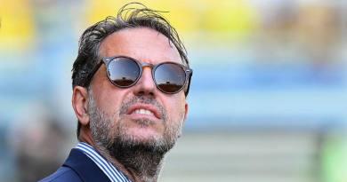 """Paratici: """"Ronaldo alla Juve almeno fino al 2021. E' l'Inter la rivale numero uno"""""""