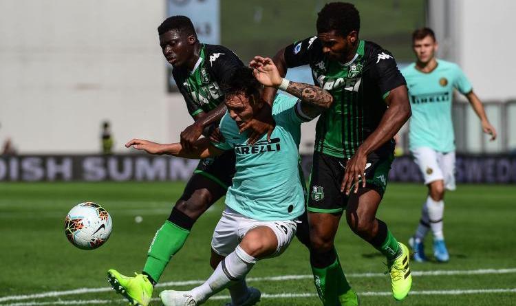 Serie A, la MOVIOLA LIVE: annullati gol a Lautaro e Caputo, ci sono i rigori sul Toro e Barella