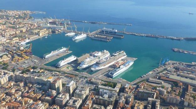 Msc e Costa Crociere gestiranno i terminal della Sicilia occidentale