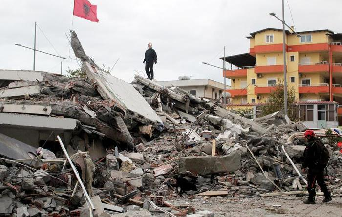 Sisma in Albania, 49 vittime accertate