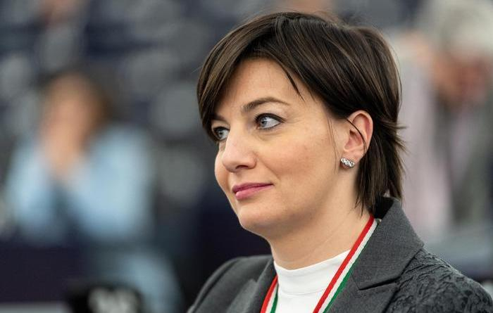 Tangenti:Riesame, Lara Comi torna libera