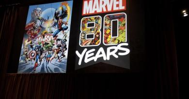Cinema: per Marvel arriva il primo supereroe transgender