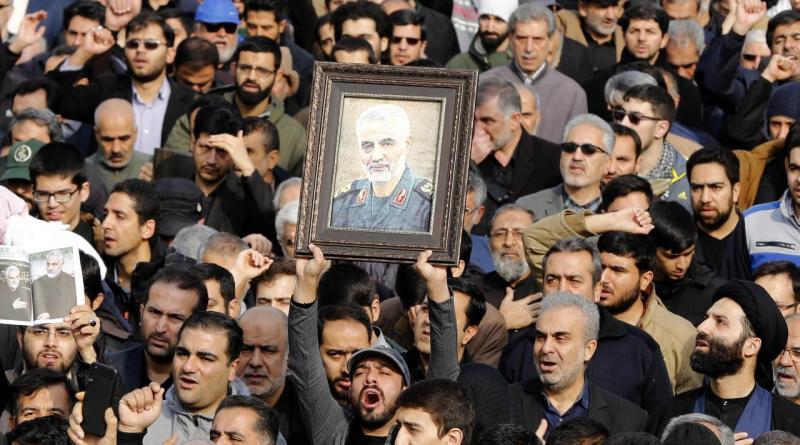 Usa contro Iran, sciiti contro sunniti: la 'grande guerra' in Iraq e Medio Oriente