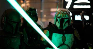Cinema: incassi Usa, al top Star Wars