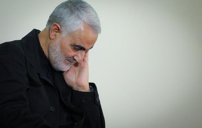 Iraq: Isis esulta per morte Soleimani