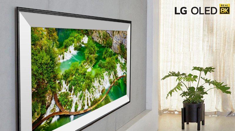 LG presenta la nuova gamma di TV per il 2020 rivoluzionando Home Cinema e il Gaming. Le novità