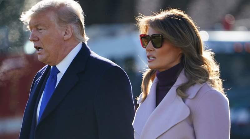 """Impeachment per Trump, l'accusa: """"Rimuovere il presidente per garantire l'integrità delle elezioni 2020"""""""