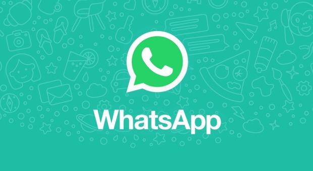 WhatsApp down, per tre ore nessun invio di foto e messaggi vocali