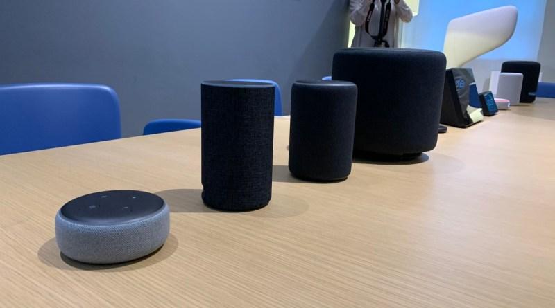 Amazon domina il mercato smart home europeo, Google al secondo posto