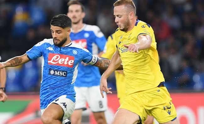 Rrahamani al Napoli, sentite Juric: 'Spero resti concentrato! Sarebbe meglio dire che il Verona…'