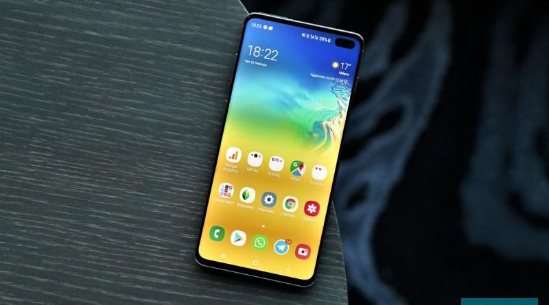 Samsung Galaxy S10+ imperdibile offerta Unieuro Fuori Tutto con Galaxy Days