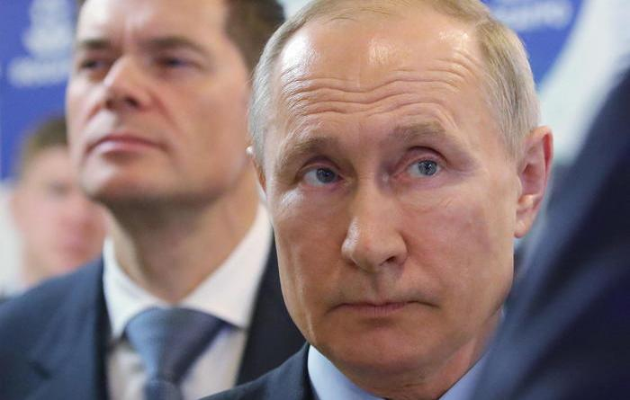 Putin, nuova Costituzione non per potere