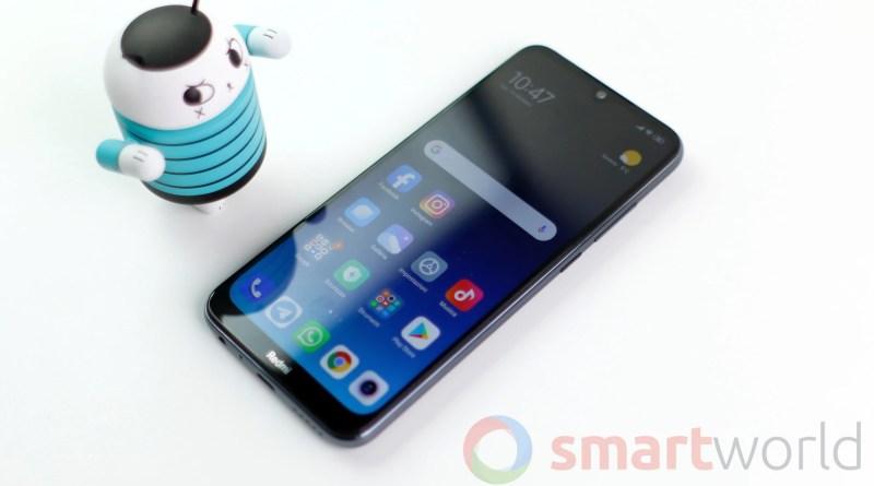 Redmi Note 8T imperdibile su Amazon: oggi in super sconto a 156€!