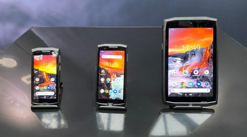 Crosscall Core 2020: smartphone e tablet indistruttibili. Caratteristiche, prezzo, foto, garanzia
